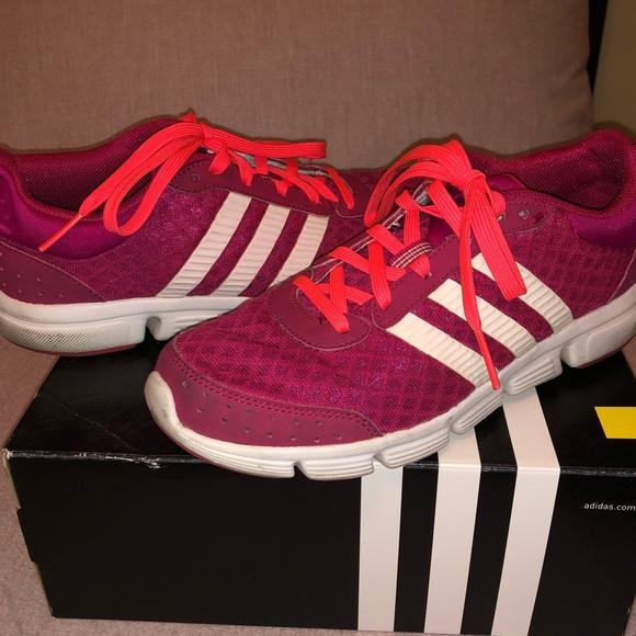 """99dec4d8d39920 adidas Shoes - Women s Adidas """"Run Cool"""" sneaker"""